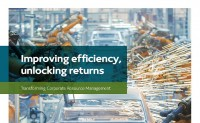 Eco-Efficiency: Improving Efficiency, Unlocking Returns