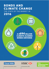Bonds and Climate Change: State of the Market in 2016