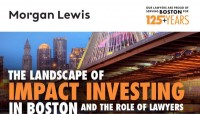 The Landscape of Impact Investing in Boston & the Role of Lawyers