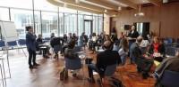 Boston+Acumen Impact Circle Launch Event
