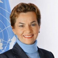 Christiana Figueres at UMass Boston - Lifting the Billions: The Intersection of Climate and Development Policy